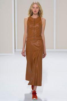 2016春夏プレタポルテコレクション - エルメス(HERMÈS)ランウェイ コレクション(ファッションショー) VOGUE JAPAN