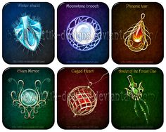 Magic items adopts 6 (CLOSED) by Rittik-Designs on DeviantArt