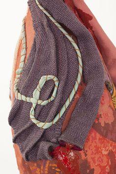 Air Embroidery - Bordados no Ar