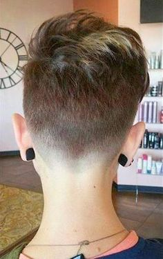What do you think of this nape?
