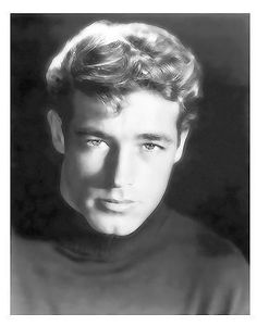 Guy Madison (1922–1996) was an American film & television actor. Madison was signed by RKO Pictures in 1946 & began appearing in romantic comedies & dramas. In 1951 he was cast as the title character in The Adventures of Wild Bill Hickok, co-starring Andy Devine as his pal. The series ran for seven years. Following his television series, he appeared in several more films before leaving for Europe, where he found greater success in sword-&-sandal, spaghetti western & macaroni combat films