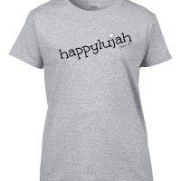 Classic Fit Ladies' T-Shirt | Sport Grey
