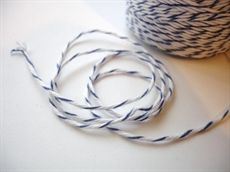 Show details for Divine Bakers Twine Eco-Luxe BLUEBERRY