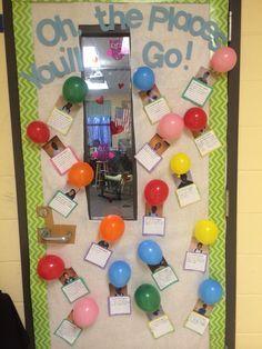Read across america favorite book classroom door - Decoraciones gramar ...