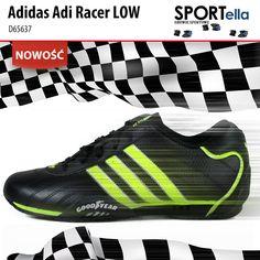 Adidas Adi Racer Low D65637 Obuwie Meskie Sportowe Buty W Dobrej Cenie Adidas Sneakers Adidas Sneakers