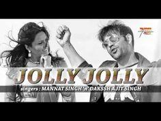 Jolly Jolly | Mannat 'n' Dakssh | New Punjabi Duet | Tasbee Muzic