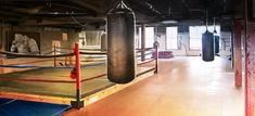 continue to go to the boxing gym Boxing Gym, Mma Boxing, Environmental Portraits, Physical Condition, Fight The Good Fight, Physics, Places, Motto, Train