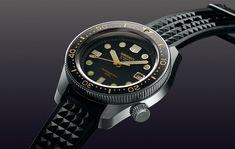 1b362398b Seiko Prospex SLA025 Hi-Beat 300M Dive Watch | aBlogtoWatch Seiko Automatic,  Cool Watches