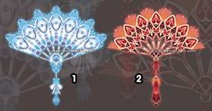 1 - sold to cadeine 2 - sold to cadeine 3 - sold to DO NOT edit, trace, copy or repost my designs! They belong to people who bought them! Please, read the Terms of Usage and inf. Anime Weapons, Fantasy Weapons, Fantasy Jewelry, Fantasy Art, Pinturas Disney, Magical Jewelry, Weapon Concept Art, Anime Outfits, Creations