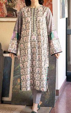 Lawn Suits, Cotton Suit, Famous Brands, Sapphire, Kimono Top, Clothes, Tops, Women, Fashion