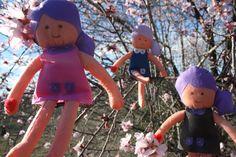 Esta fué la colaboración que hicimos con I do proyect para niños con cáncer. Hicimos unas muñecas con tela #Bondy rellenas de espuma que enviamos a un hospital. #social #Bondyconlosniños #manualidades www.dobondy.com