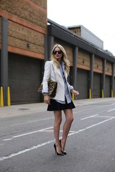 There are 10 classic pieces all women should own - does your closet have them all?