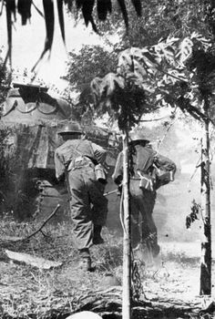 This Day in WWII History: Mar 20, 1945: British troops liberate Mandalay, Burma