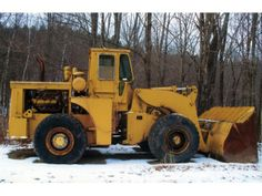 Heavy Equipment For Sale, Michigan, Monster Trucks, Plant, Classic, Vehicles, Derby, Car, Classic Books