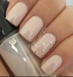 W nail ideas