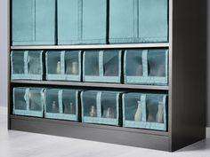 Para que não haja espaço para cinderelas. #decoração #arrumação #IKEAPortugal