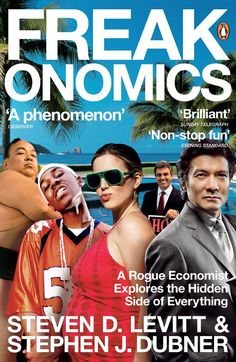 5 Economics Books You Must Read