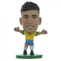#Brazil #Neymar #BobbleHead #FIFA #WorldCup2014 #Football #FootballMania