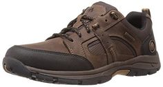 Rockport Men's Road and Trail Waterproof Blucher Rain Shoe, Koa, 12 W US *** Continue to the product at the image link.