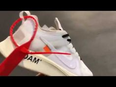 0eef3b1dd926 First look Off-White Nike the Ten Zoom Fly from Kicks-Vogue.com