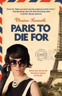 Paris to Die For  http://evergreen.lib.in.us/eg/opac/record/19298346?query=9780446567411;qtype=keyword;locg=233