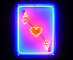 Ace of Hearts Follow FOSTERGINGER@ PINTEREST for more pins like this. NO PIN LIMITS. Thanks to my 22,000 Followers. Follow me on INSTAGRAM @ ART_TEXAS