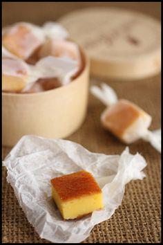 いつも見て下さって本当にありがとうございます!!↑ポチっとクリックで応援してやって下さいませ♪おはようございます!昨日は、チビモンを寝かしつけながら一緒に... Japanese Pastries, Japanese Sweets, Sweets Recipes, Cooking Recipes, Japan Dessert, Party Finger Foods, Eat Dessert First, Food Packaging, Desert Recipes
