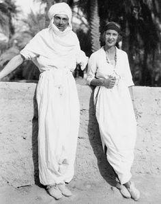 // King Umberto II of Italy, Queen Maria José of Italy