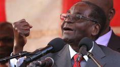 Zimbabwe's Mugabe: Indigenization Law Ensures Security - http://zimbabwe-consolidated-news.com/2017/03/16/zimbabwes-mugabe-indigenization-law-ensures-security/
