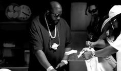 Rick Ross feat. Dr. Dre and JAY Z '3 Kings' | Video
