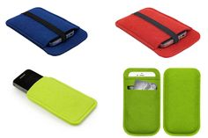 Fellt Mobile Phone Bag