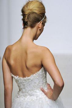love it #wedding #hair