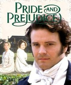 Ok, so it's not really a TV show. However, it's my all time favorite version of the book. Hello Collin Firth!