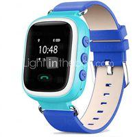 Kids' Sport Watch / Smart Watch / Fashion Watch / Wrist watch Automatic self-winding / DigitalLED / Touch Screen / Remote Control /
