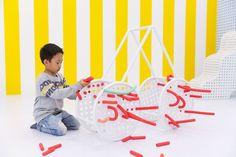 TUBO Kids Exhibition