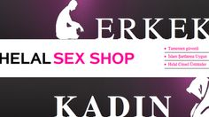 A new turkish Helal Sex Shop website. Not the first one online, as the some in the press proclaim, but nevertheless a always great subject to get heated discussions.