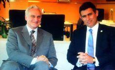 Metin Feyzioğlu ABD Büyükelçisi ile 3.5 saat görüştü - http://turkyurdu.com/metin-feyzioglu-abd-buyukelcisi-ile-3-5-saat-gorustu/