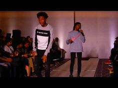 Go Doctorate Go Media: 7th Golden Kids Runway Presents Youth Rappers, G-S...