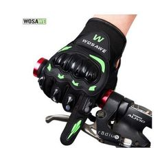 Full Finger Gloves | BICYCLE ACCESSORIES