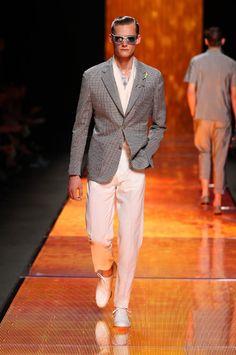 Louis Vuitton-hombre temporada verano 2013