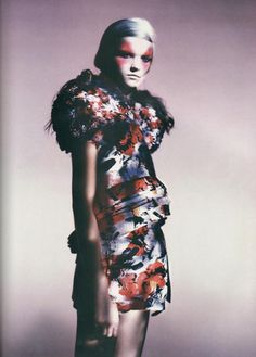 Paolo Roversi ~ETS #painted