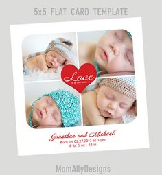 INSTANT DOWNLOAD  Love is all you need   Birth par MomAllyDesigns, €5.10