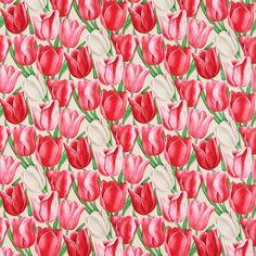 Fabric: Early Tulips DVIPEA204