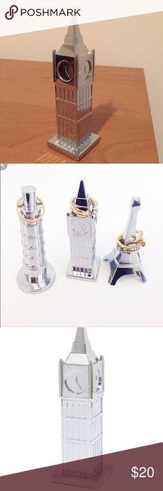 RING HOLDER London Big Ben umbra designs brand! Ring holder Umbra Other