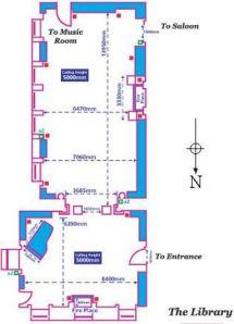 Castle design on pinterest floor plans medieval castle for Highclere castle blueprints