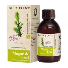 Muguri de Brad Sirop 200 ml Dacia Plant Shampoo, Personal Care, Bottle, Syrup, Self Care, Personal Hygiene, Flask, Jars