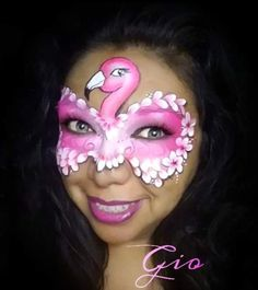 f5634d3e3 377 Best Face Painting Tropical   Sea Creatures images in 2019 ...