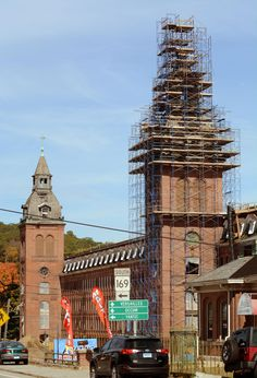 Mill revivals could choke on their own success – All of the fiscal 2017 tax credits under the state historic rehabilitation tax credit program, a key part of the financing of many mill projects, were claimed by September, in the first quarter of the fiscal year. Read more: http://www.norwichbulletin.com/article/20161013/news/161019724 #CT #Connecticut #Mill #Mills #Ctgov