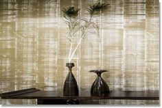 Lucca - Hand made plaster wallcovering
