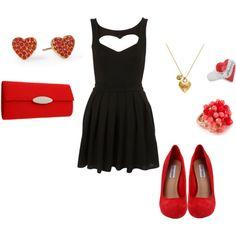 15 Sexy & Elegant Valentine's Day Combinations